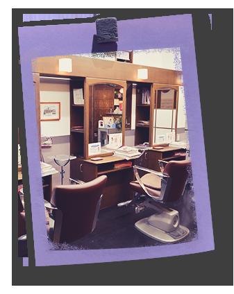 有限会社リル美容室
